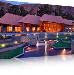 ¡Noche romántica en el Valle Sagrado! Disfruta de Tambo del Inka a Luxury Collection Resort & Spa.