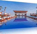 Fullboard Package at Hotel Paracas, a Luxury Collection Resort!