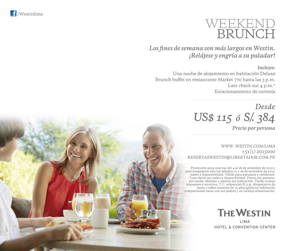 2015_WEEKEND BRUNCH_setiembre